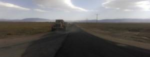 کسب رتبه سوم استان در کاهش تلفات جاده ای توسط اداره راه و شهرسازی زاوه