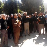 اجتماع صادقیون در تربت حیدریه برگزار شد