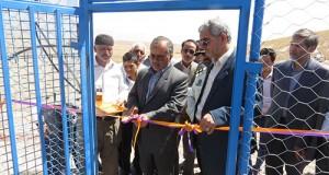 ۴۷ پروژه عمرانی ، خدماتی با اعتبار بالغ بر ۴۰ میلیارد ریال در شهرستان زاوه افتتاح یا کلنگ زنی شد