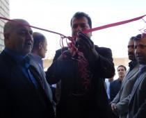 ۱۷ پروژه برق رسانی و مخابراتی در مه ولات به بهره برداری رسید