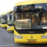طرح توسعه ونوسازی ناوگان حمل ونقل عمومی جاده ای