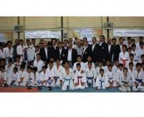 کسب مقام نایب قهرمانی کاراته کاران مه ولاتی در رقابت های قهرمانی کشور