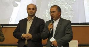 اینجا پایتخت ابریشمکشی ایران است