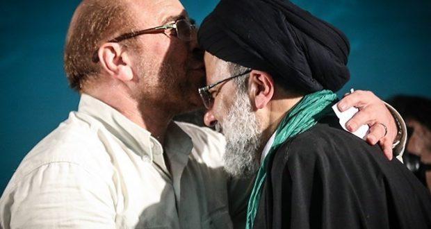 سرباز محمدباقر قالیباف باز هم ثابت کرد که همچون رفیقان دیرینش شهید حاج قاسم سلیمانی و شهید کاظمی برای جریان انقلاب از همه چی میگذرد