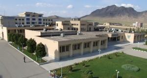 فعالیت های دانشگاه آزاد اسلامی تربت حیدریه از سال ۱۳۹۲ تا ۱۳۹۴
