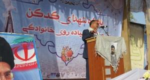 بالاترین پیام وصیت نامه شهدا اطاعت از ولی فقیه و رهبری جامعه اسلامی  است