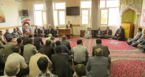 وزیر دادگستری: دستگاه قضایی کشور وظیفه اجرای عدالت و تامین امنیت را بعهده دارد