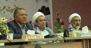 مصوبات سفر به استان امام رضا (ع) باید در هیات دولت عملیاتی شود