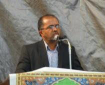 امنیت امروز کشور به برکت مجاهدت سردار سلیمانی ها است