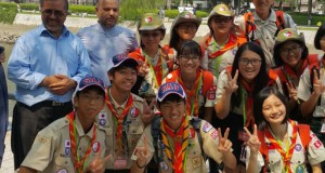 گزارش سفر نمایندگان عضو کمیسیون آموزش و تحقیقات مجلس شورای اسلامی به کشور ژاپن