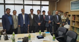 آغاز رایزنیها برای تبادل استاد و دانشجو میان ایران و ژاپن
