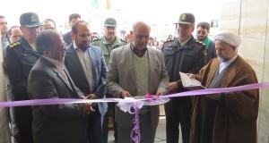 پروژه های افتتاح و کلنگ زنی شده  دهه مبارک فجر  ۹۳ شهرستان مه ولات